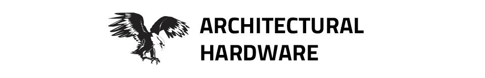 Architectural Hardware